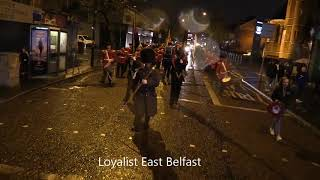 Cosy Somme Association Parade 2018