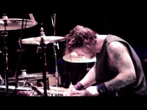 Branden Steineckert of Rancid (Last One - Drum Cam)