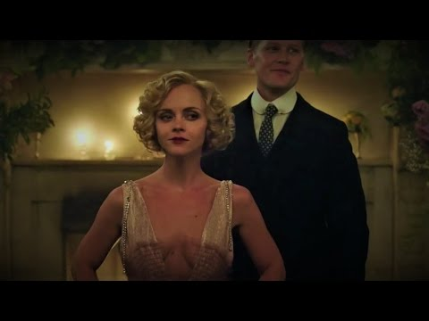 Z: THE BEGINNING OF EVERYTHING Official Trailer (HD) Christina Ricci Drama Series