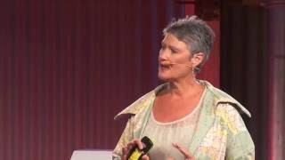 Yes: the word that built an orphanage | Jayne Bailey | TEDxAuckland video