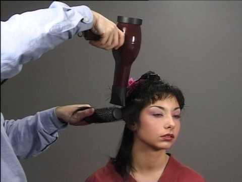 Brushing peluqueria