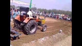 Disc Harrow Competition HMT 5911