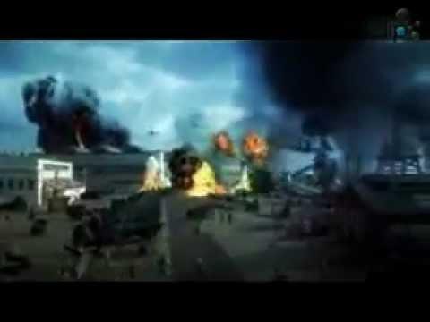 Trận không kích ác liệt (Trân Châu Cảng)