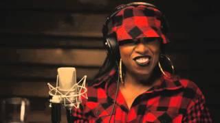 Pharrell Interviews Missy Elliott on Beats 1