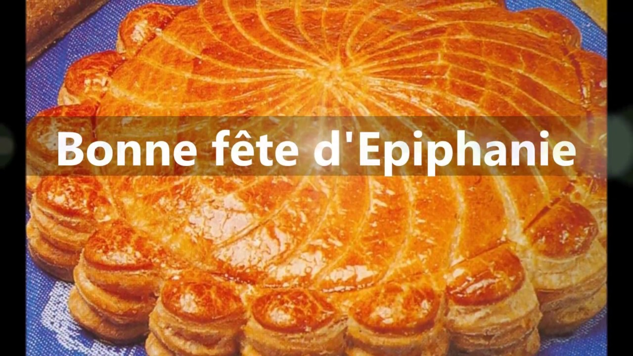 Recette De La Galette Des Rois Facile Rapide épiphanie