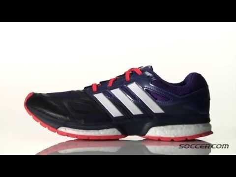 adidas Response Boost TechFit Running Shoes 74118 - YouTube e5bf70740