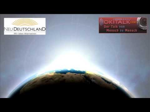 C: Peter Fitzek zu Gast bei - OkiTalk - 11.09.2012 Interview Trailer