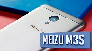 Meizu M3S - один из лучших вариантов среди бюджетников | отзывы | где купить?