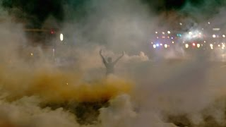 The Effects of Tear Gas