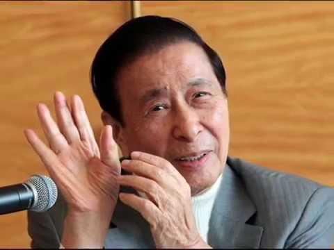 Lee Shau-kee Biography | Lee Shau-kee Life Achievements & Timeline | Billionaire Lee Shau-kee