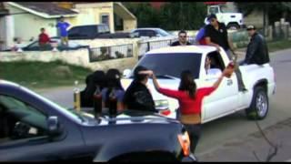 Los Capos De Mexico - Hyphyado Hasta La Madre