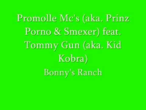 Promolle MC's feat. Tommy Gun - Bonny's Ranch