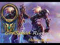 Riven Montage 3 She S Too Hot To Touch GodSpeed Riven mp3