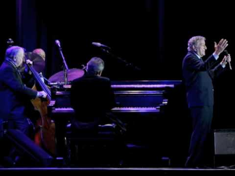 Tony Bennett and Bill Charlap - I Get Along Without You Very Well