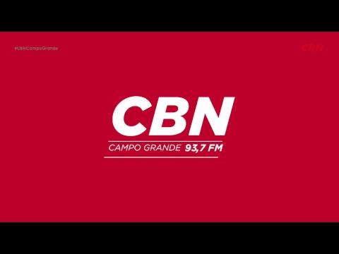 CBN Campo Grande (19/09/2018)