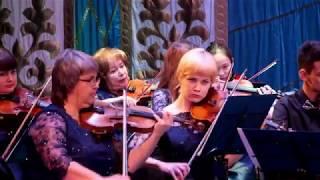 "В.А.Моцарт. Увертюра к опере ""Свадьба Фигаро"""