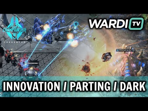 INnoVation vs PartinG & Dark - Team Championship Fall Season