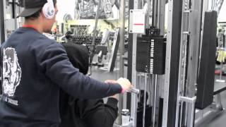 Baixar Back workout with Safar Bros
