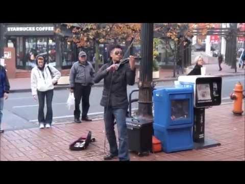 Top 10 best street musicians