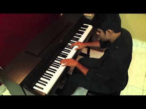 Tum hi Ho Aashiqui 2 Piano   Vishal Lalwani