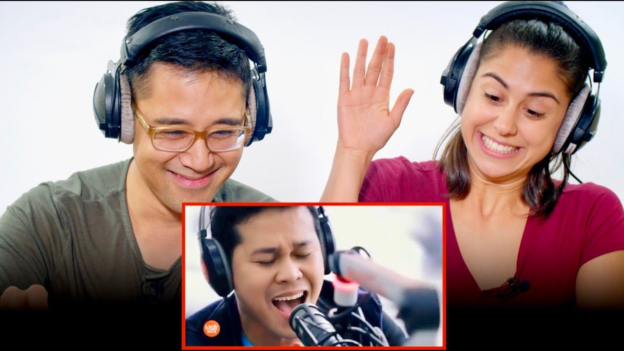 Music Producer Reacts to Marcelito Pomoy Power of Love