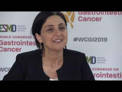 HER-Vaxx Study Investigator, Dr Marina Maglakelidze