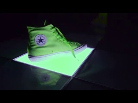 5c3270b55de2 Say hello to the CHUCK TAYLOR II - Neon Pack - YouTube