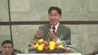 Bài giảng: Đổi mới - Mục sư Trần Quốc Khôi