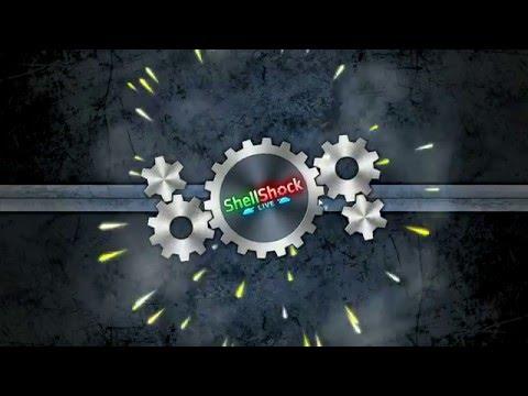 ShellShock Live! - LUCKY SHOT?!