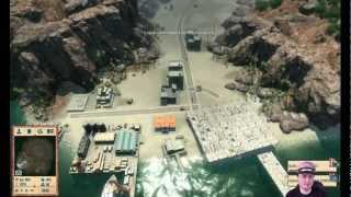 Tropico 4 - IMPORTant Business - Part 1/3