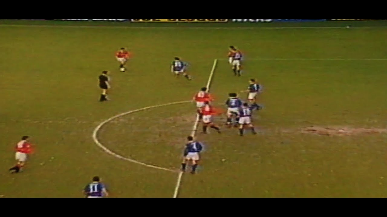 Download Manchester Utd 4-1 Oldham 1994 FA Cup SF Replay FULL MATCH