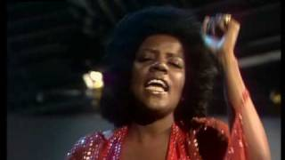 Gloria Gaynor - Reach Out (I
