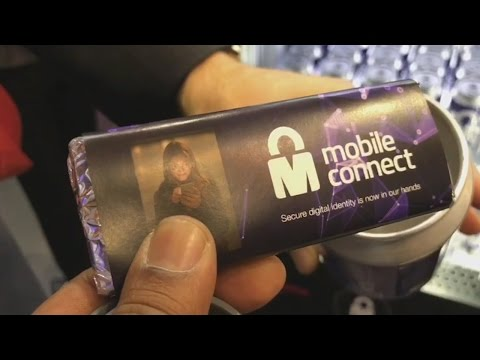 Mobile Connect at Mobile World Congress 2017
