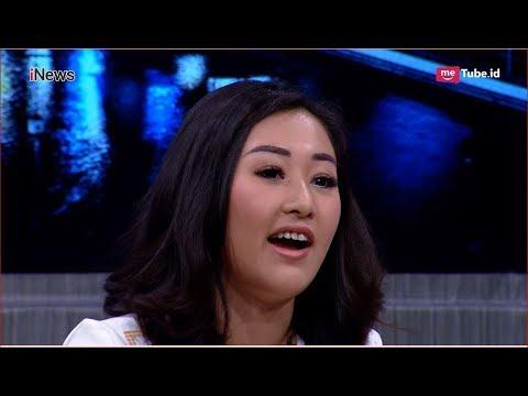 Blak-blakan Kathy Indera yang Kepincut Pesona Young Lex Part 1B - HPS 30/08