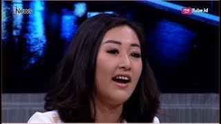 """Blak-blakan Kathy Indera yang """"Kepincut"""" Pesona Young Lex Part 1B - HPS 30/08 MP3"""
