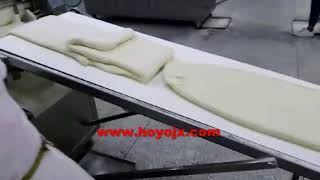 Pizza cake production line/Machine for producing pizza/Machine for producing scones
