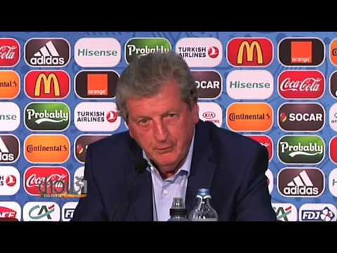 อังกฤษ แพ้ ไอซ์แลนด์ 1-2  ตกรอบฟุตบอลยูโร 2016