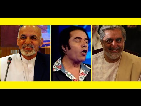 Afghan Funny Clip , Pashto Funny Clip , Zalmai Araa , Khanda Araa
