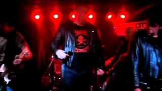Vandaalit - 18.11.2011 - Palava Kaatumatautinen (Live)