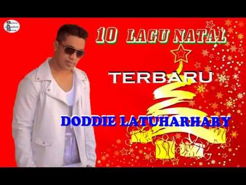 KUMPULAN LAGU NATAL TERBARU DODDIE LATUHARHARY
