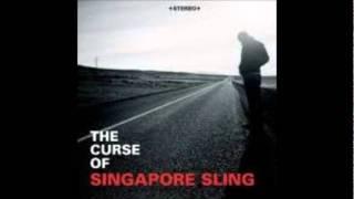 Singapore Sling - No Soul Man