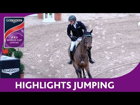 News - Leipzig - Longines FEI World Cup™ Jumping