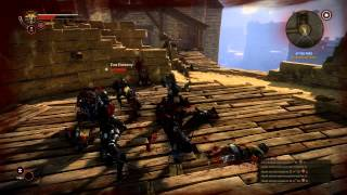 The Witcher 2 Enhanced Edition Gameplay PC HD (Ultra Without Ubersampling)