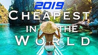 travel destinations - top 7 incredible travel destinations of 2018 | where to travel this year!