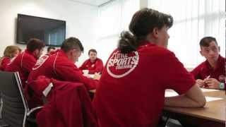 ★ Little Sports Coaching ★ Behind the brand