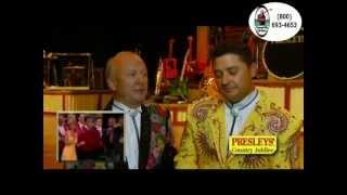 Video The Presleys Country Jubilee in Branson MO download MP3, 3GP, MP4, WEBM, AVI, FLV Juni 2018
