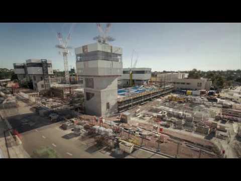 Australia Hub Insights: What Is Laing O'Rourke