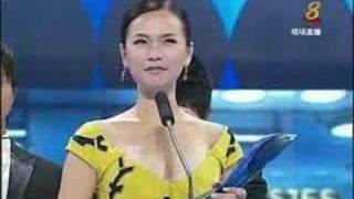 Chin bikini Felicia