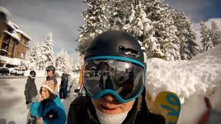 USC Ski & Snowboard Shorts – Pow Day Stoke