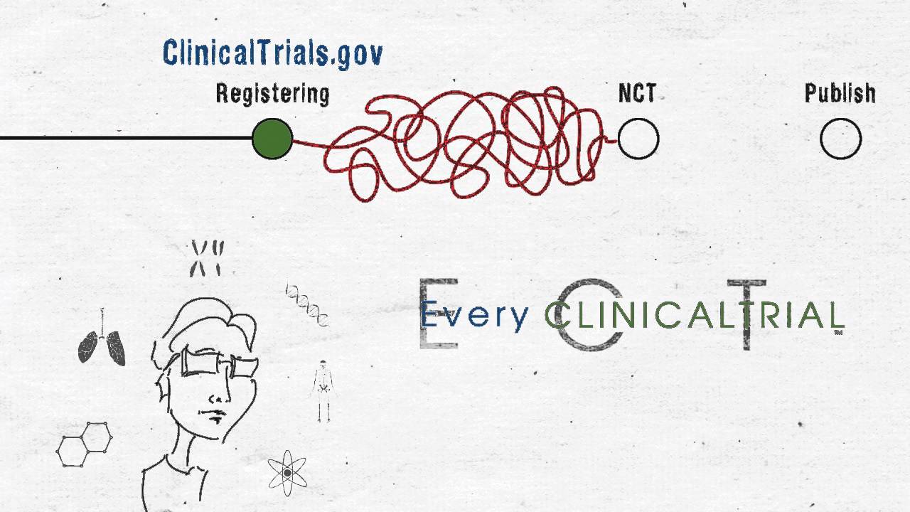 Home - Clinical Trials